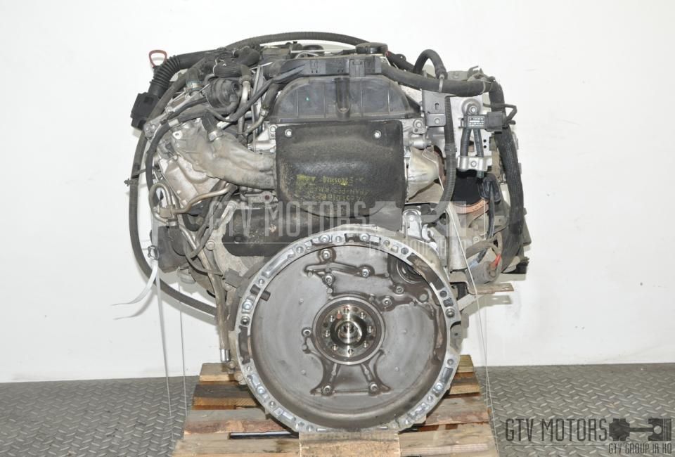 MB SPRINTER 213CDI 95kW 2011 ENGINE OM651 956 - GTVmotors DE