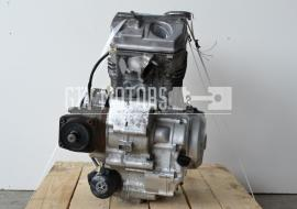 HONDA NT NT 650V Deauville (RC47A) 41kW 2003 MOTOR rc47e-2601634