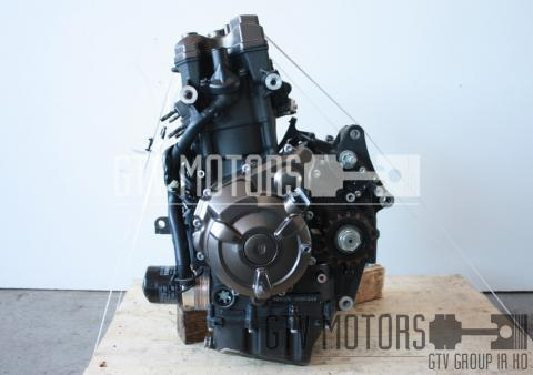 YAMAHA XSR XSR 700 ABS (RM11) 55kW 2016 Motor M407E-002134