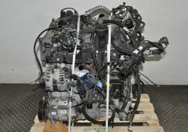 MB A160 CDI 66kW 2014 Complete Motor K9K450