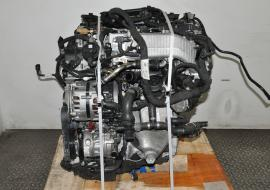AUDI A7 2018 Complete Motor DFB